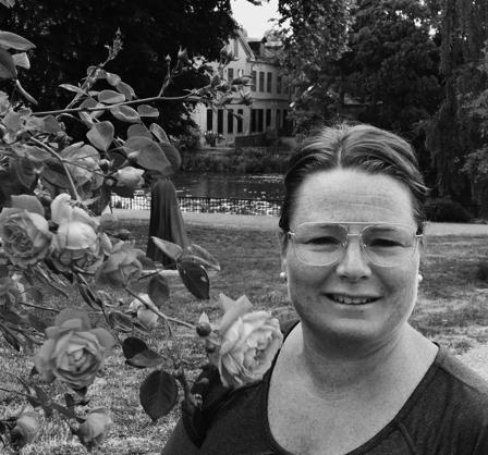 Eva Lindberg, massage- och spaterapeut